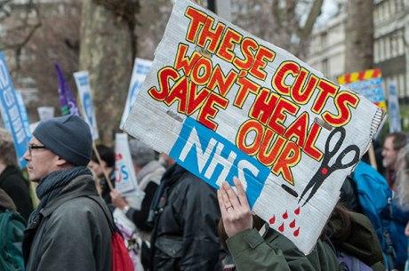 NHS-cuts